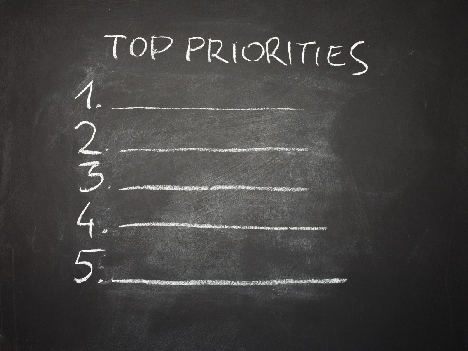 blackboard-priorities